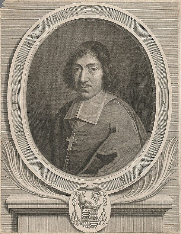 Etienne Baudet, Paul Mignard – Quido de Rochechovart