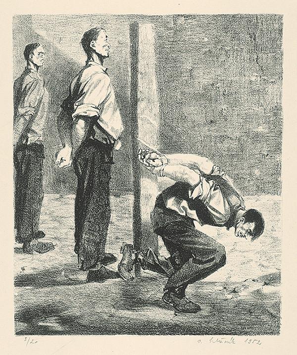 Vincent Hložník – Len bite,len tnite,veď vás pánboh skára...