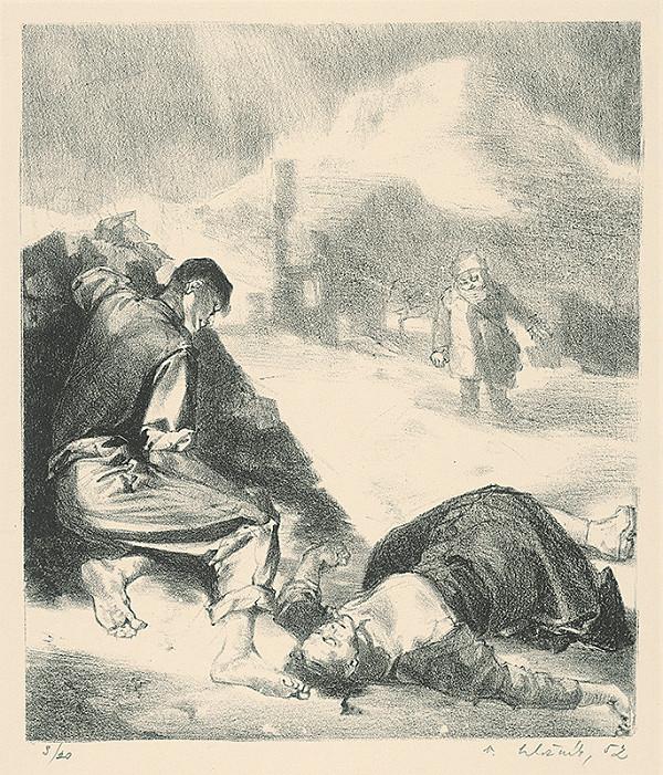 Vincent Hložník – Sirota