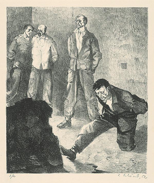 Vincent Hložník – Silnejší ako smrť