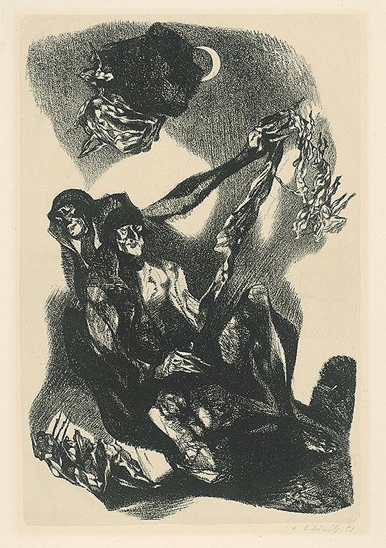 Vincent Hložník - Slovenská Nemecká Agónia vojny II.