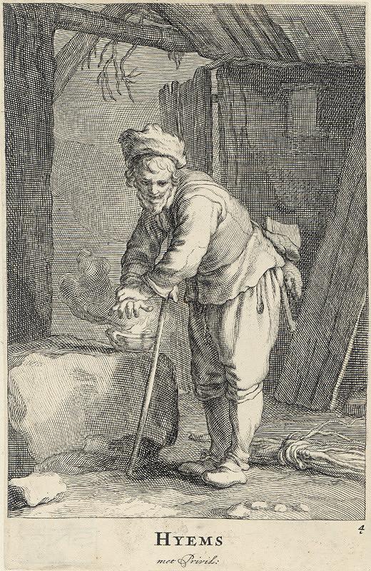 Frederick Bloemaert, Abraham Bloemaert – Zima