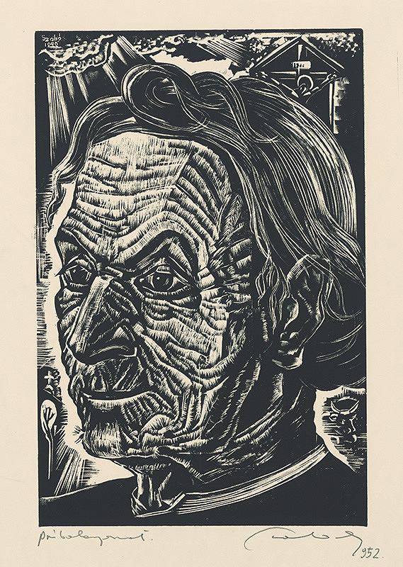 Július Szabó - Starká