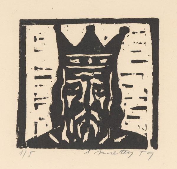 Ernest Zmeták – Starý kráľ