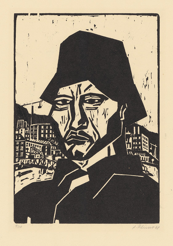 Alojz Klimo – Robotníci II.
