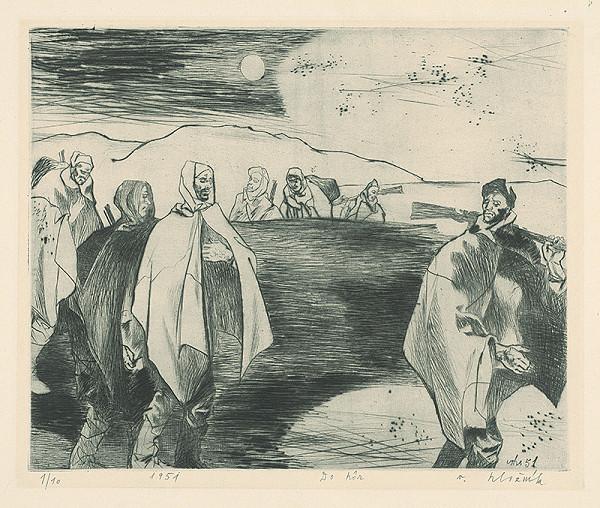 Vincent Hložník - Do hôr