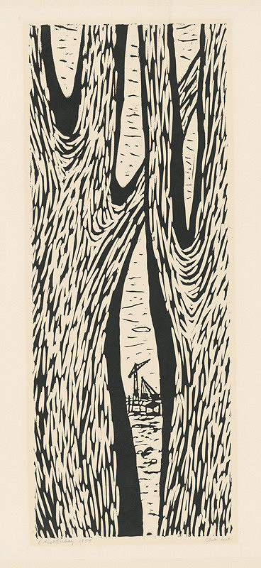 Orest Dubay – Dutina stromu
