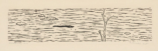 Orest Dubay – Vetvička