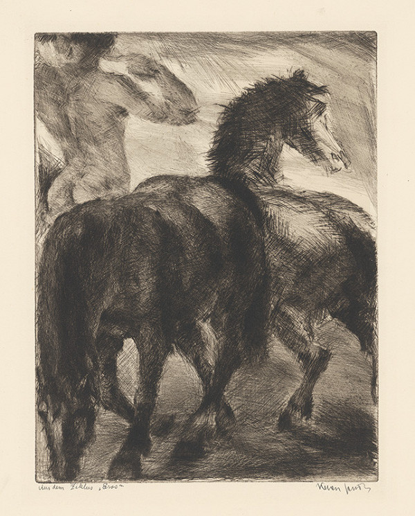 Eugen Krón – Kone