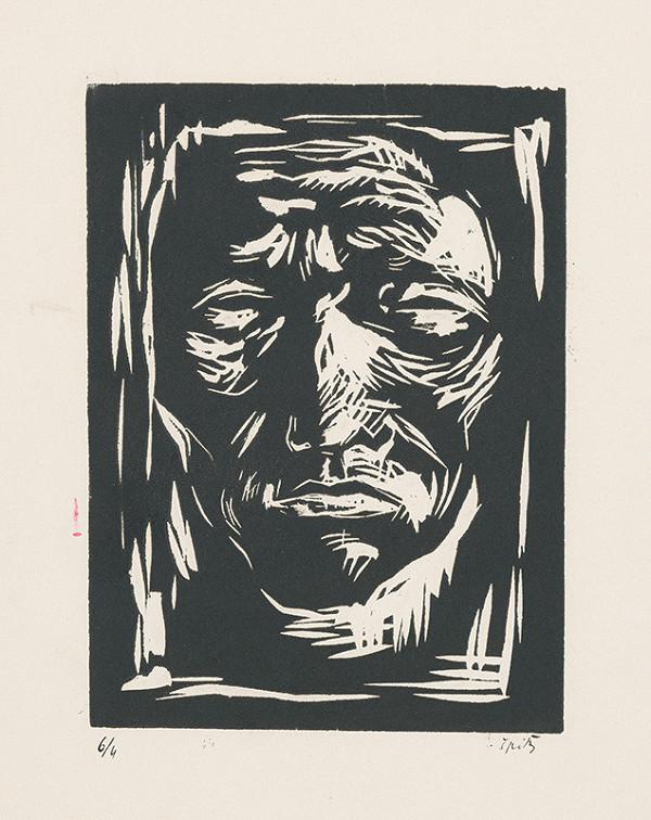 Ernest Špitz – Hlava