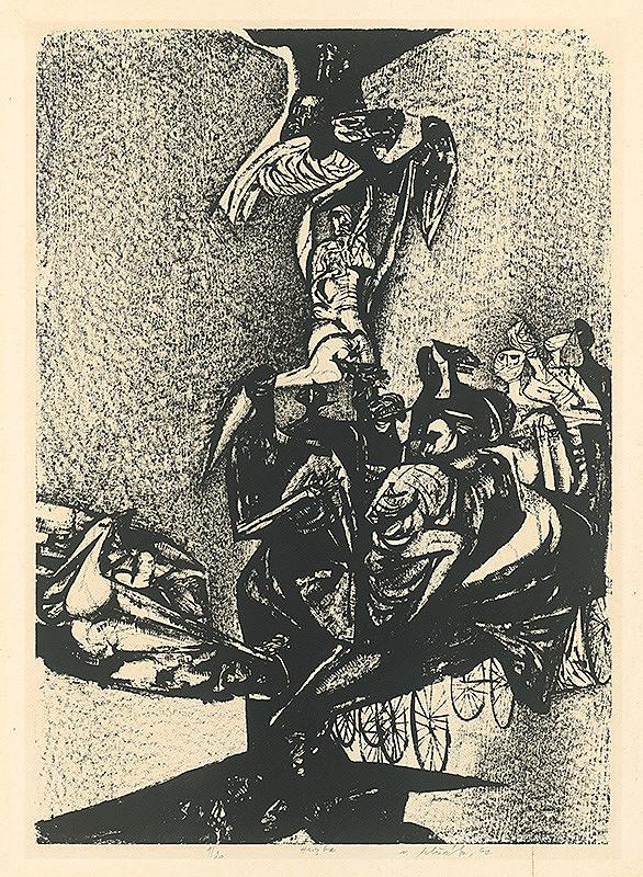 Vincent Hložník – Hrozba