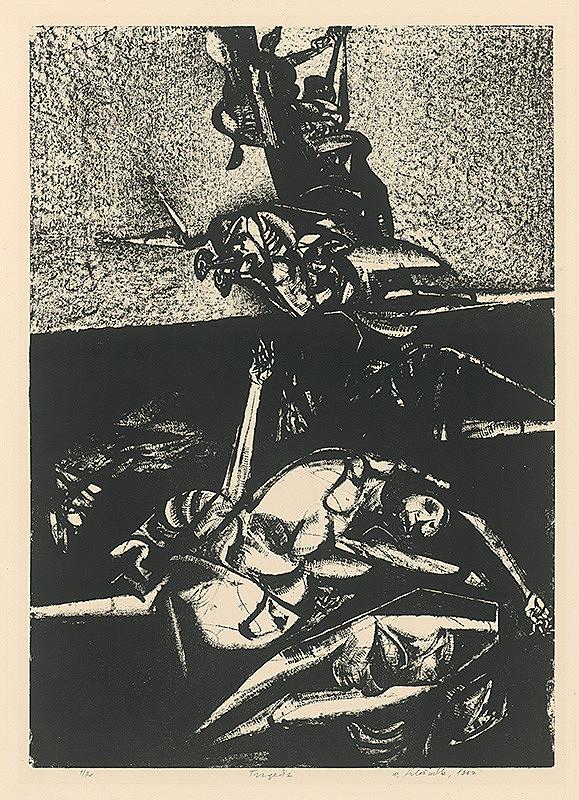 Vincent Hložník – Tragédia