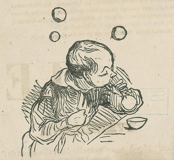 Honoré Daumier – Bublinky