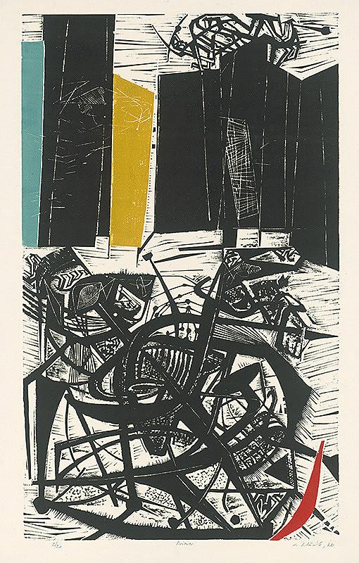 Vincent Hložník - Zviera