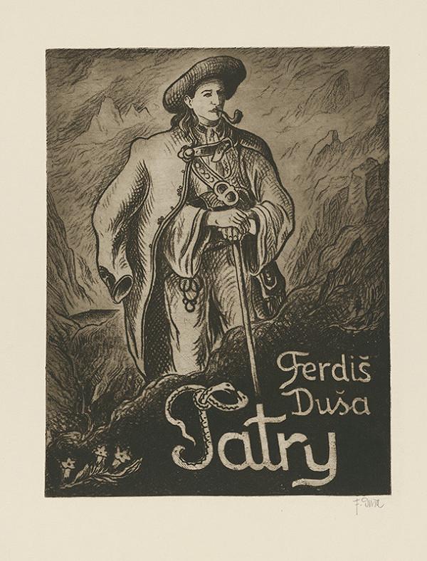 Ferdiš Duša – Tatry