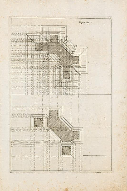 Vincenzo Mariotti, Andrea Puted, Andrea Pozzo - Figura qvinquagesimaqvarta