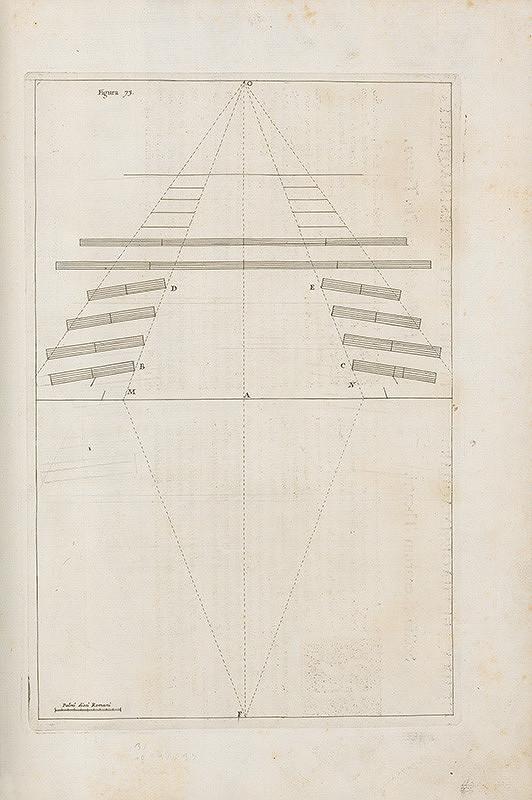 Vincenzo Mariotti, Andrea Puted, Andrea Pozzo – Figura septuagesimatertia