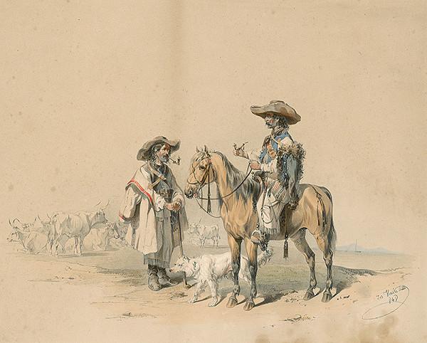 Joseph Heicke – Pastieri