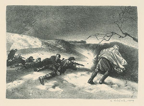 Vincent Hložník – ...a čo i tam dušu dáš v tom boji divokom