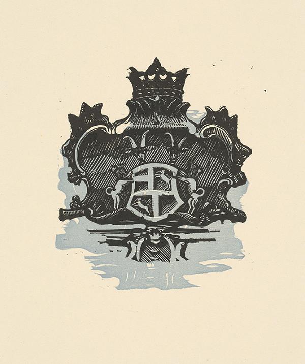 Jaroslav Dobrovolský – Znak starého šľachtického rodu