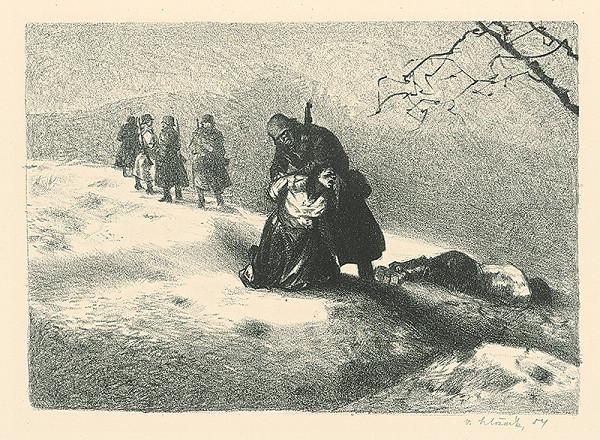 Vincent Hložník – A ľuďmi volali ich