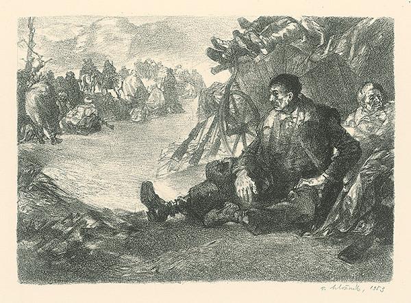 Vincent Hložník - Čakanie