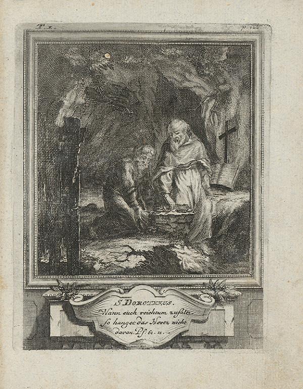 Michael Heinrich Rentz – Sv. Dorotheus