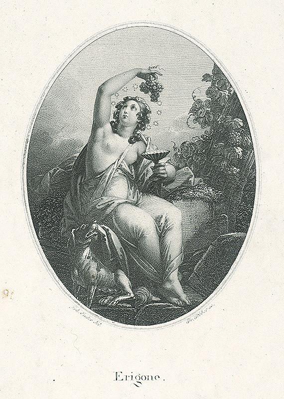 Franz Stöber, Johann Nepomuk Ender – Erigone