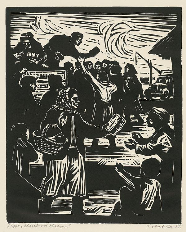 Ivan Štubňa - Chlieb od Stalina