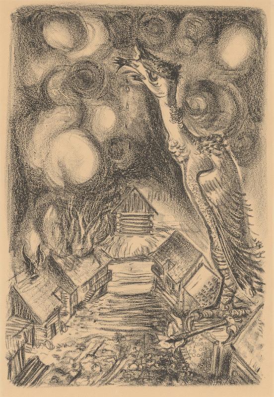 Anton Hollý – Vták podpaľač