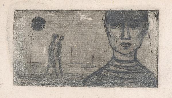 Ernest Špitz – Chlapec