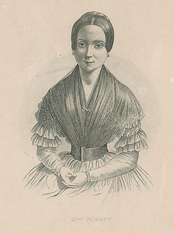 Johann Richter, Richter – Mademoiselle Plessy