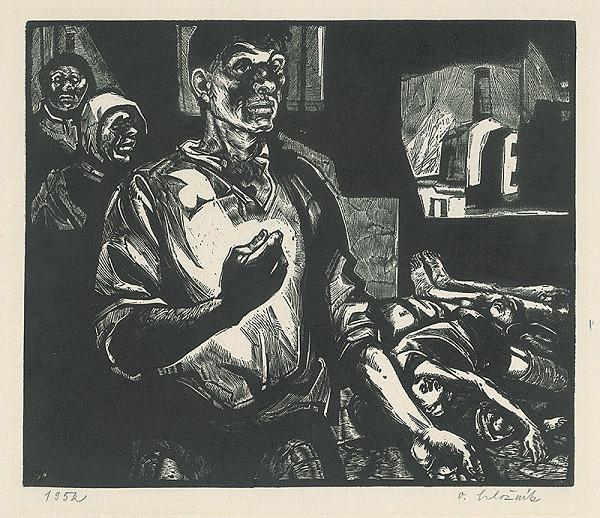 Vincent Hložník - Kliatby a prísaha