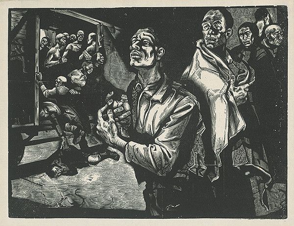 Vincent Hložník - Prosba a zľutovanie