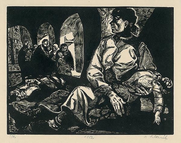 Vincent Hložník – Nikdy viac