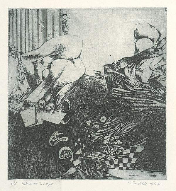 Emil Sedlák – Vyhnanie z raja