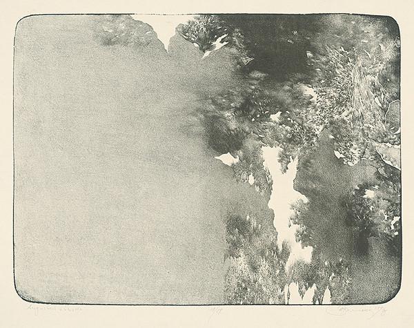 Albín Brunovský – Augustová záhrada