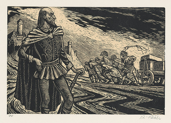 Karel Štěch – Ty vládni