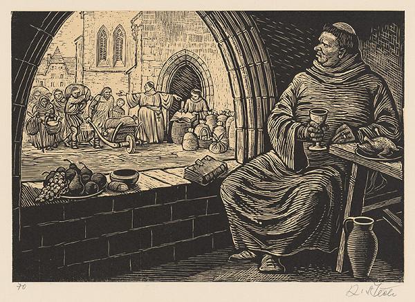 Karel Štěch - Ty se modli