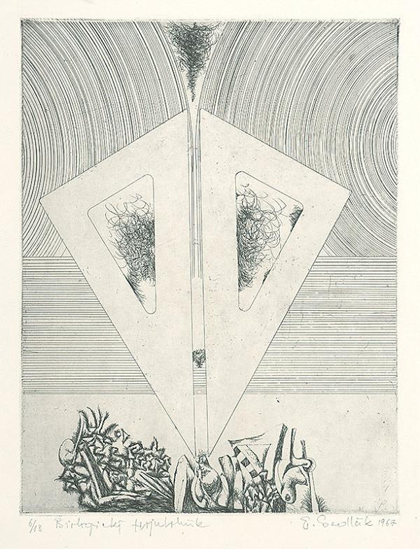 Emil Sedlák – Biologický trojuholník