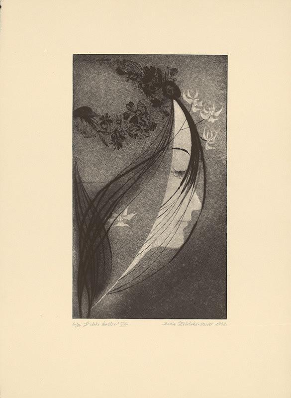 Mária Želibská - V dobe kvetov VIII.