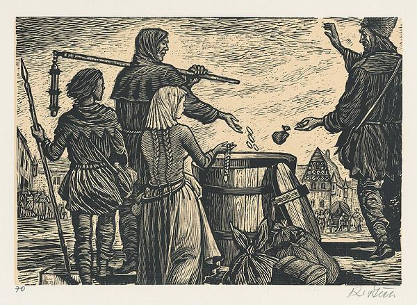Karel Štěch – Majetek na hoře Tábor byl společný
