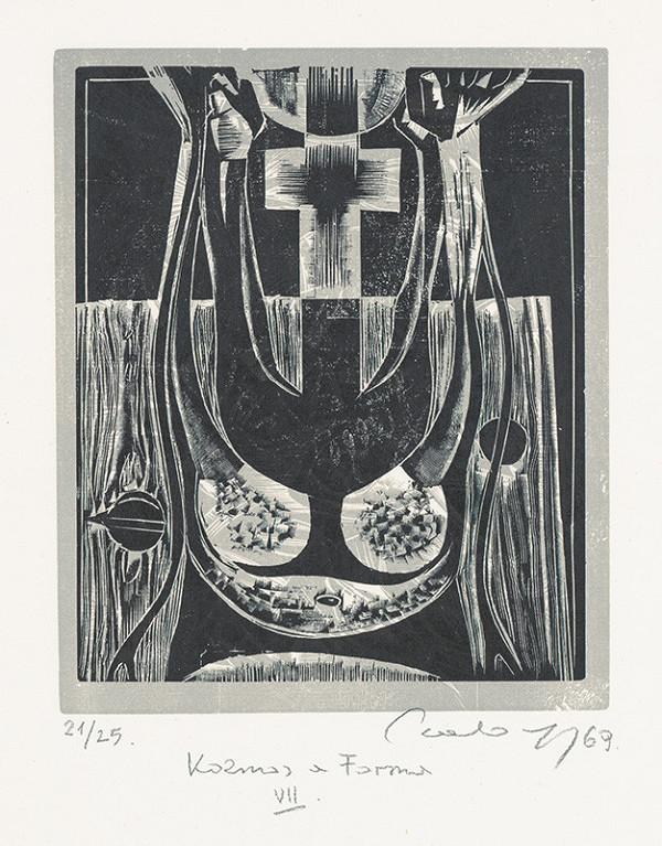 Július Szabó – Kozmos a forma VII.