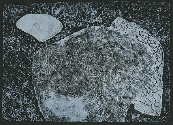 Alexander Eckerdt – Biele jazero