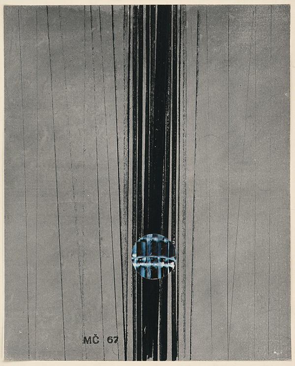 Marián Čunderlík – Pásy a malý kruh