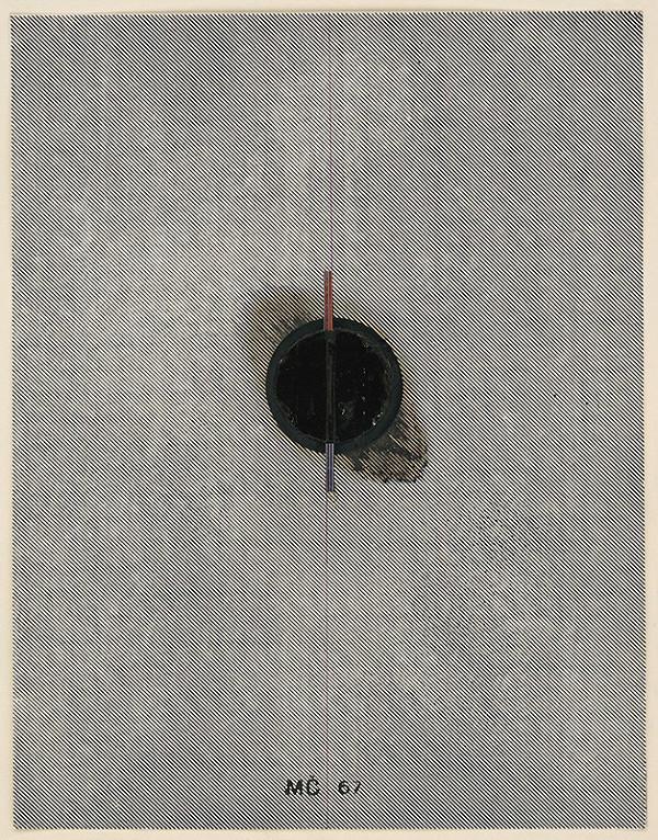 Marián Čunderlík – Malý čierny kruh