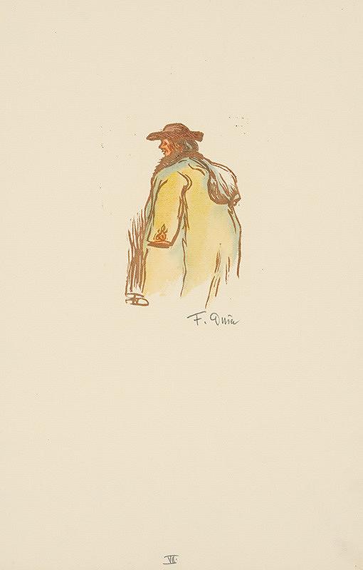 Ferdiš Duša – Dedo z fačkova