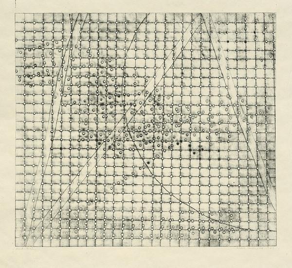 Alena Kučerová – Prvý list