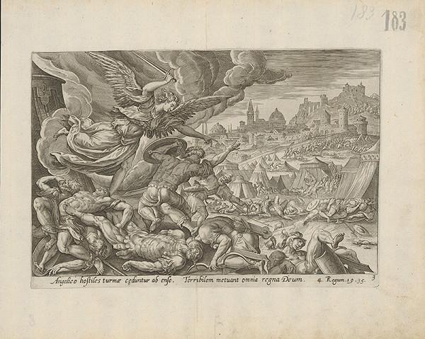 Claes Jansz. Visscher – 2 Reguen 19.35