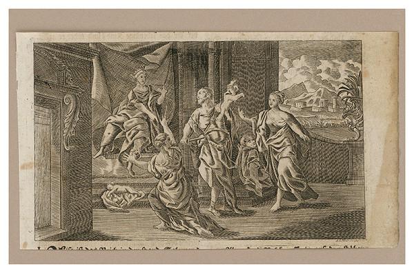 Adam Ludwig Wirsing – Šalamúnov súd